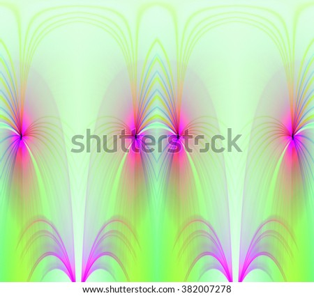 Colourful abstract Laser light Background  image Pattern similar waves It can be used for wallpaper, screen smart phones and computers