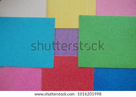 colourful glitter texture background