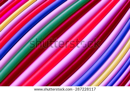 colourful shade stripe pattern  background