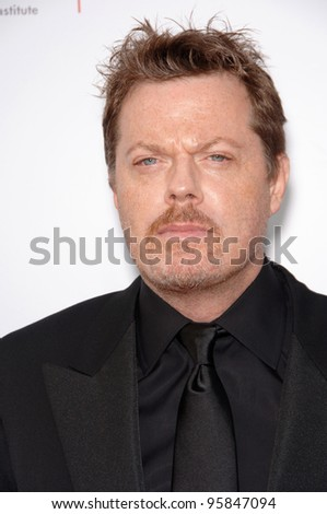 Comedian EDDIE IZZARD at the 34th AFI Life Achievement Award Gala in Hollywood. June 8, 2006  Los Angeles, CA  2006 Paul Smith / Featureflash