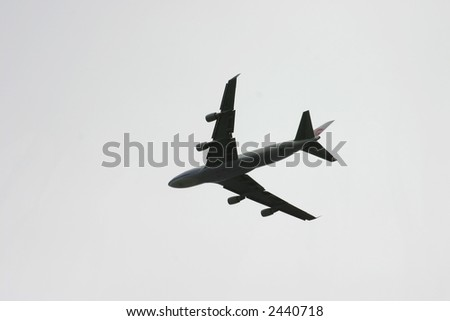 Commercial Airliner