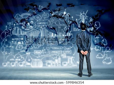 Hd wallpapers stock images royalty free images vectors shutterstock - Entrepreneur wallpaper ...