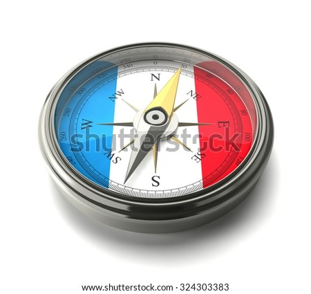 "Compass "" France """