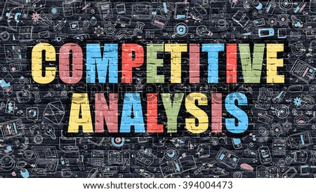 Competitive Analysis Stock Images, Royalty-Free Images & Vectors