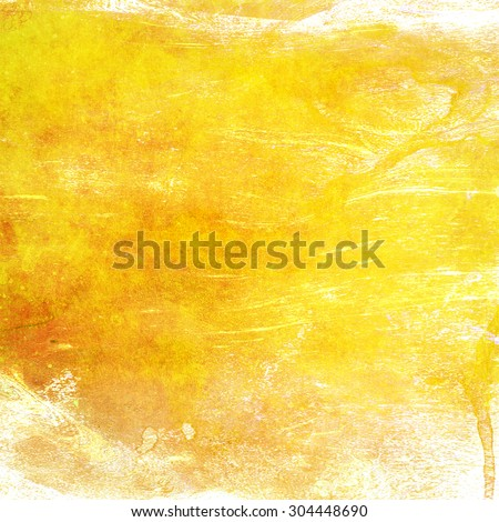 Computer designed impressionist style vintage texture or background - stock photo