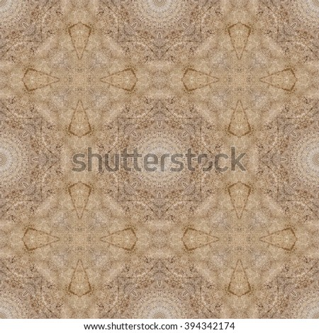 Computer designed impressionist style vintage texture or background, decorative paper