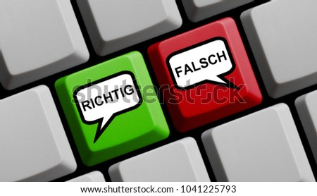 Computer Keyboard Speech Bubble Symbols On Stock Photo Royalty Free