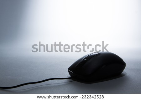 Computer Mouse Peripheral