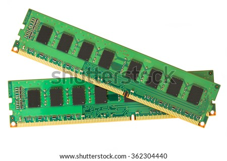 Random Access Memory Stock Images, Royalty-Free Images & Vectors ...
