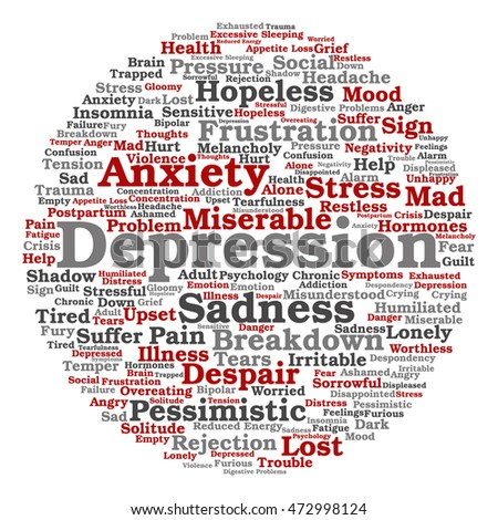 depression as a serious mental and emotional disease