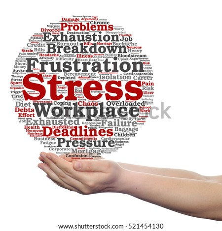 Mental And Emotional Impact Of Stress