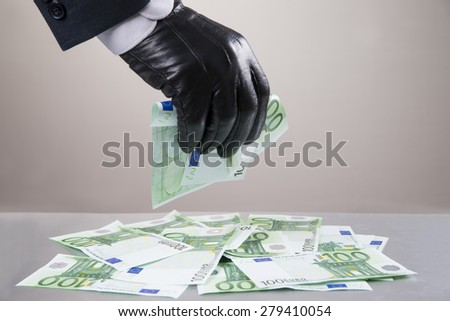 Stealing Money Stock Photos, Images, & Pictures | Shutterstock