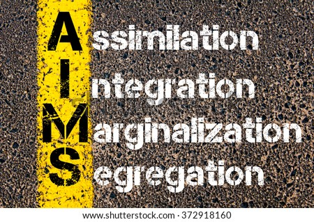 cultural assimilation in business The social assimilation of immigrants politics and business or the need for cultural assimilation.