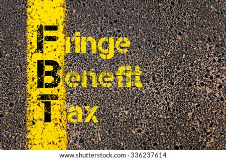 Fringe benefit tax on stock options