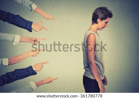 Accuse Stock Photos Images Amp Pictures Shutterstock