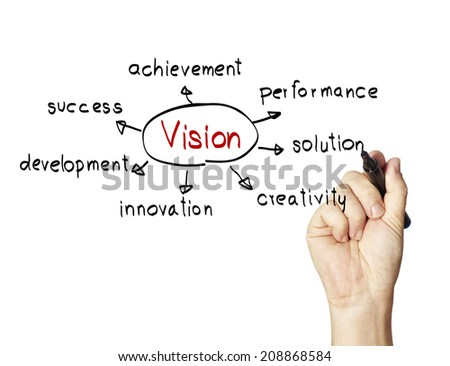 concept of vision