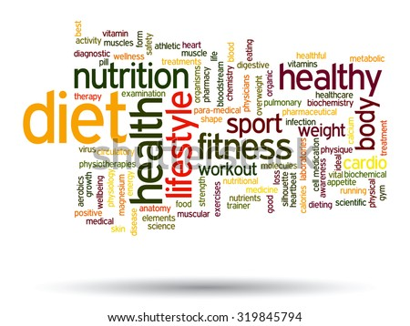 conceptual abstract word fitness - photo #21