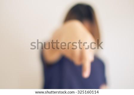 concept photo of sex - stock photo