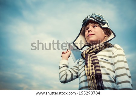 Concepts - stock photo