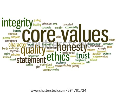 Infographic Ideas infographic definition of integrity : Word Integrity Stock Images, Royalty-Free Images & Vectors ...