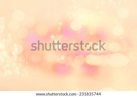 Conceptual feminine background - stock photo