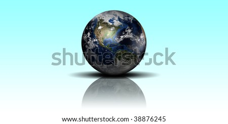 Conceptual Model of the Earth