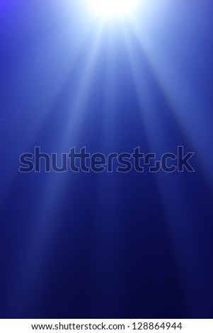 concert lighting background - stock photo