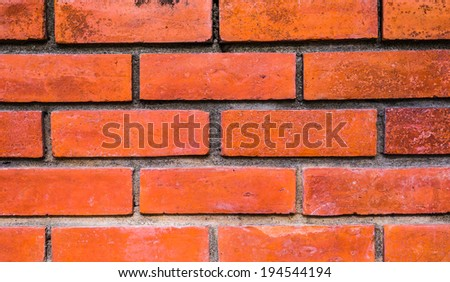 concrete block wall background texture