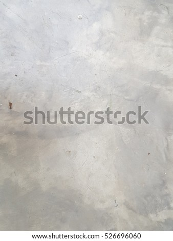 Concrete cement floor texture background