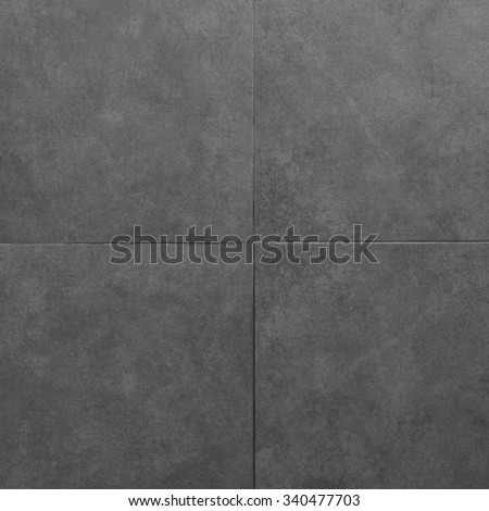 Black And White Tile Texture