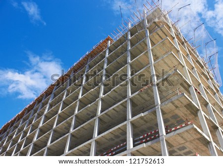 Concrete Construction Stock Images Royalty Free Images