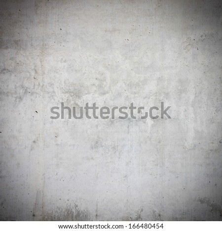 concrete wall background of a building - stock photo