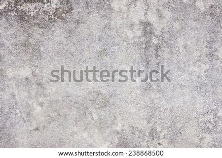 concrete wall closeup as background - stock photo