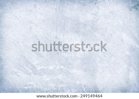 Concrete Wall Design Element Textured Wallpaper Concept - stock photo