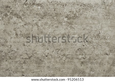 concrete wall panel background - stock photo