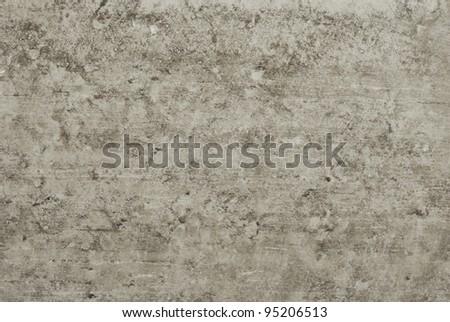 concrete wall panel background - stock photo