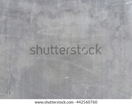 Concrete wall texture background, closeup gray concrete texture