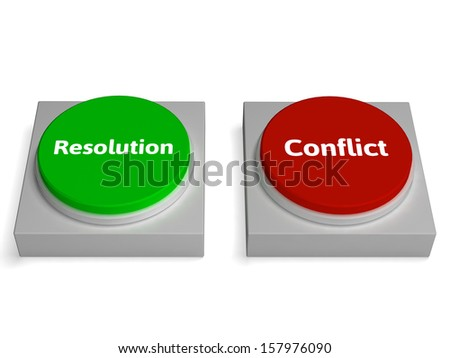 water conflicts and dispute resolution Natural resources, conflict, and conflict resolution  managing or resolving conflicts  shower, and drink a glass of water.