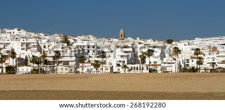 Conil, Andalusia, Spain