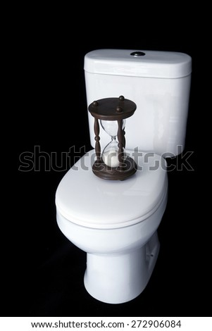Constipation Stock Photos Images Pictures Shutterstock