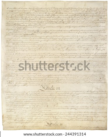 the creation of the constitution of the united states of america Us history and historical documents  form, and structure, are in the constitution of the united states the constitutional convention adopted the constitution on september 17, 1787  the star-spangled banner is the national anthem of the united states of america to celebrate a victory over british forces during the war of 1812, us.