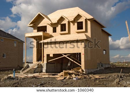 construction 18. - stock photo