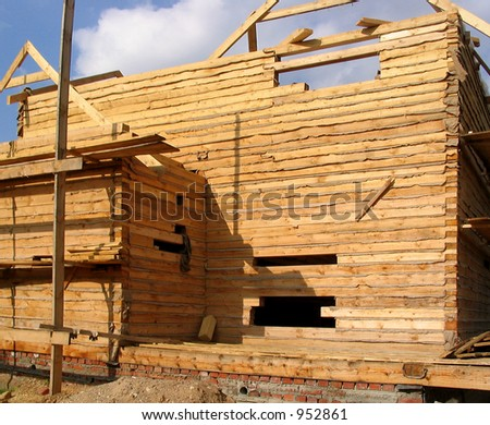 Construction new