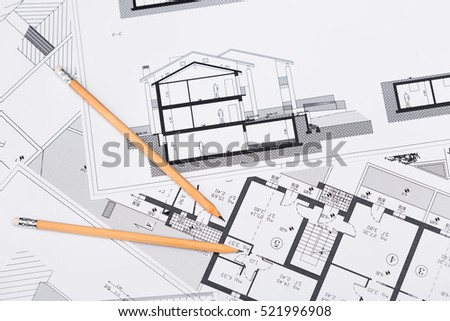 Shutterstock for Architectural engineering concepts