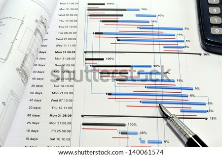 Project Plan Stock Images RoyaltyFree Images  Vectors