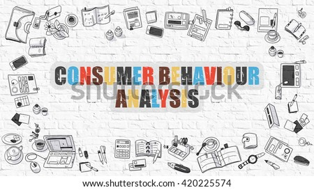 analysing the consumer behaviour concept Keywords: consumer behavior analysis, behavioral perspective model,  this  basic assumption of the concept of the marketing firm (foxall,.