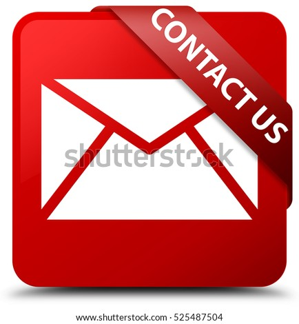 Contact us (email icon) red square button