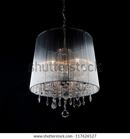 Modern Chandelier Images RoyaltyFree Images Vectors – Contemporary Chandeliers Crystal