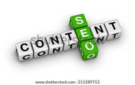 content seo symbol crossword puzzle