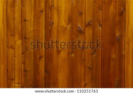 Continuous seamless hardwood background